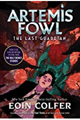 The Last Guardian (Volume 8) (Artemis Fowl) Kindle Edition