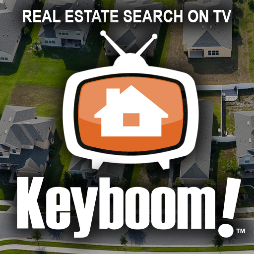 Real Estate Search Made For Tv   Keyboom