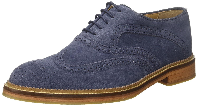 Lumberjack Duke, Zapatos de Cordones Oxford para Hombre