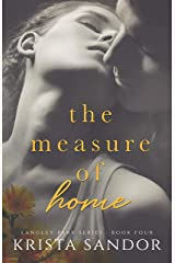 The Measure of Home (Langley Park Book 4) Kindle Edition