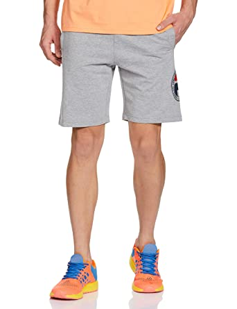 [Size M] Fila Men's Cotton Shorts
