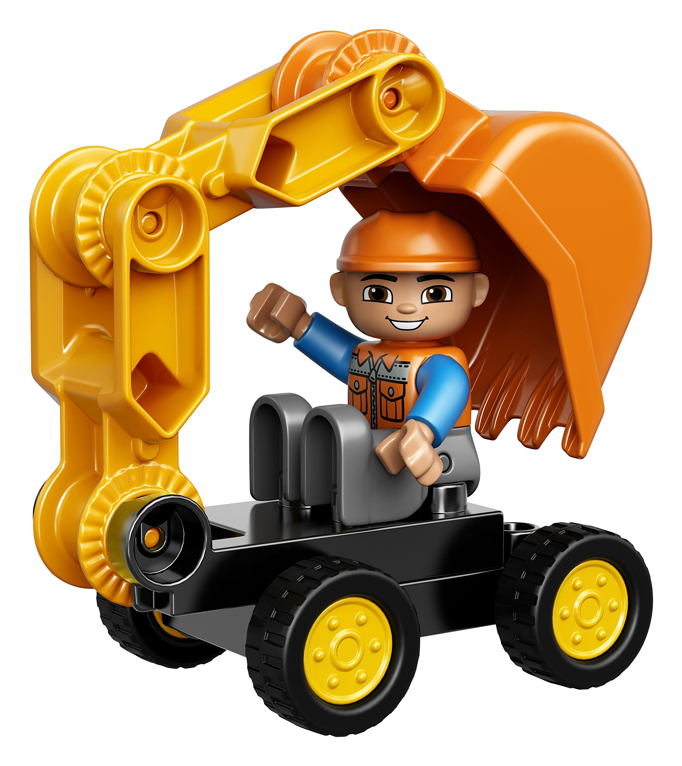 LEGO DUPLO Town Toddler Truck Toy by LEGO (Image #7)