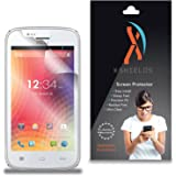 XShields© (4-Pack) Screen Protectors for BLU Advance 4.0 (Ultra Clear)
