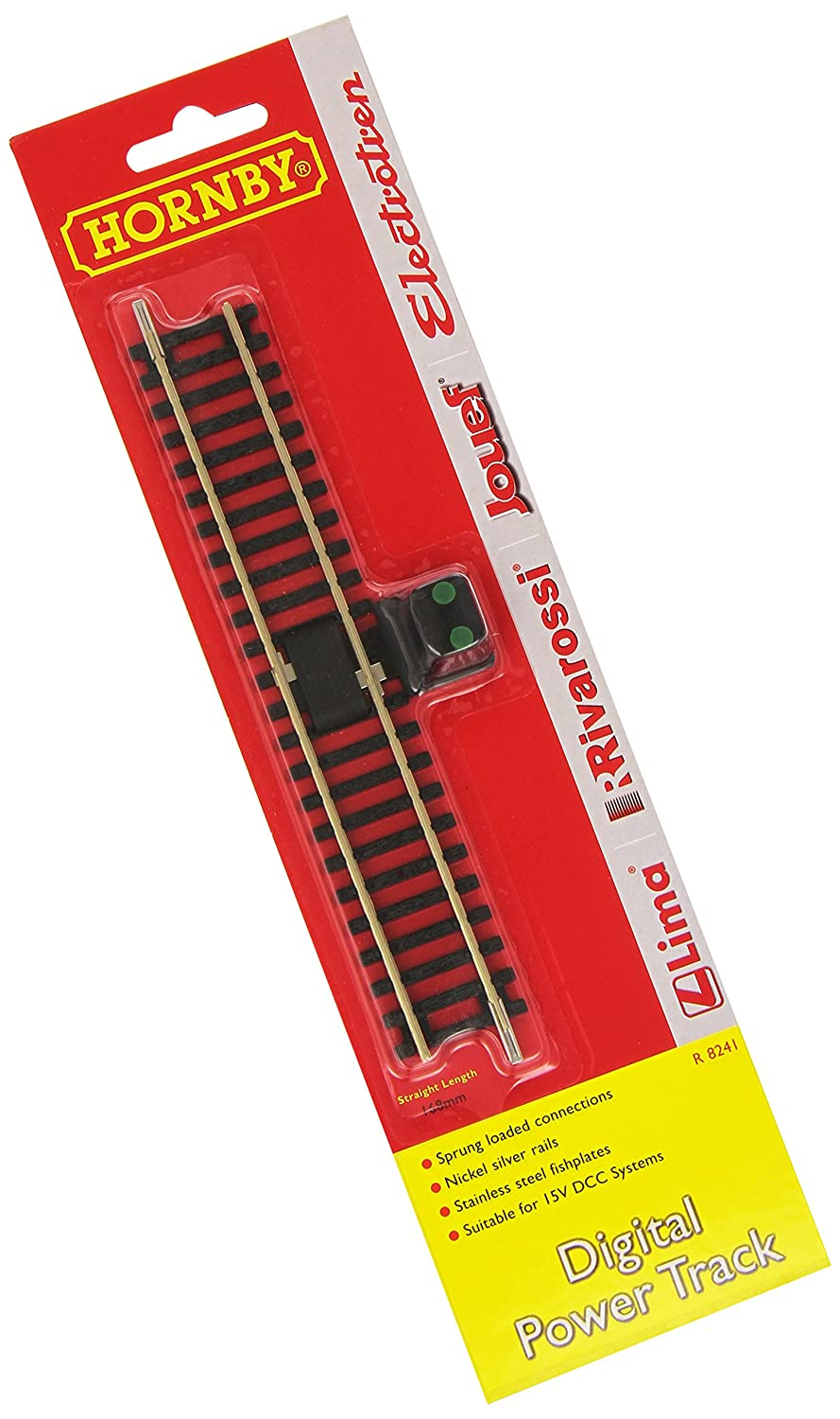 Hornby r8241 digital power track dcc accessory amazon toys hornby r8241 digital power track dcc accessory amazon toys games asfbconference2016 Image collections