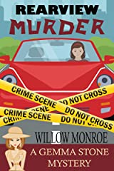 Rearview Murder (Gemma Stone Cozy Mystery Book 1) Kindle Edition