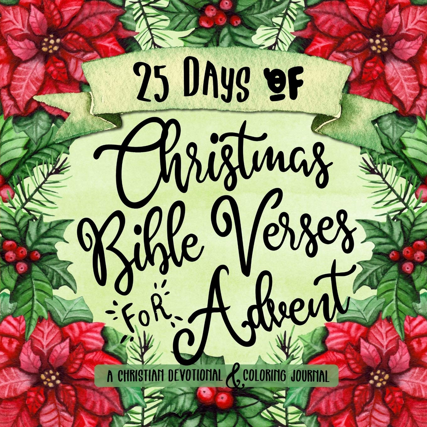 Is Christmas In The Bible.25 Days Of Christmas Bible Verses For Advent A Christian