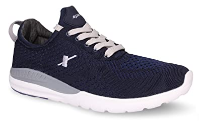 34ca9cc7e88 Sparx Men s Mesh Running Shoes  Buy Online at Low Prices in India ...