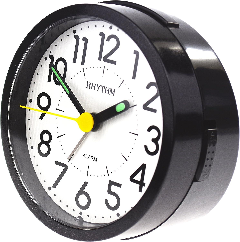 RHYTHM CRE849WR02 - Reloj