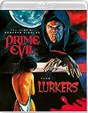 Prime Evil / Lurkers [Blu-ray/DVD Combo]