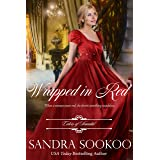 Wrapped in Red (Colors of Scandal Book 4)