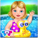 hotel games for kids - Baby Vacation - Hotel Adventures
