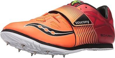 Saucony Men's Soarin J2 Track Shoe
