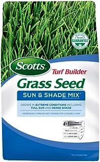 Scotts Turf Builder Mix