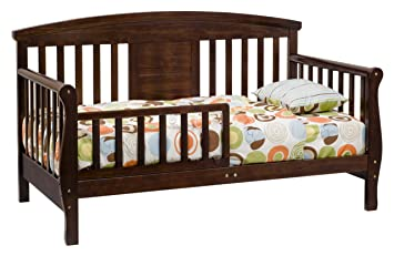 Amazon Davinci Elizabeth II Convertible Toddler Bed Twin