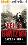 Hell's Horizon (The City Trilogy Book 2)