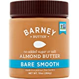 Barney Butter Bare Smooth Almond Butter, 10oz