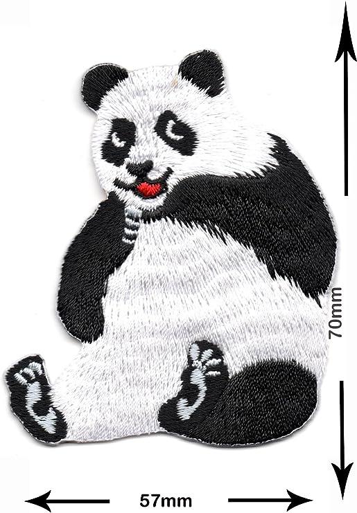 Magnet kleiner Pandab/är