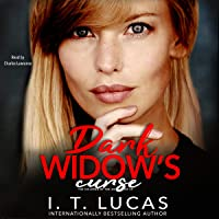 Dark Widow's Curse: The Children of the Gods Paranormal Romance Series, Book 24