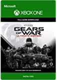 Gears of War:  Ultimate Edition Deluxe Version  [Xbox One - Download Code]