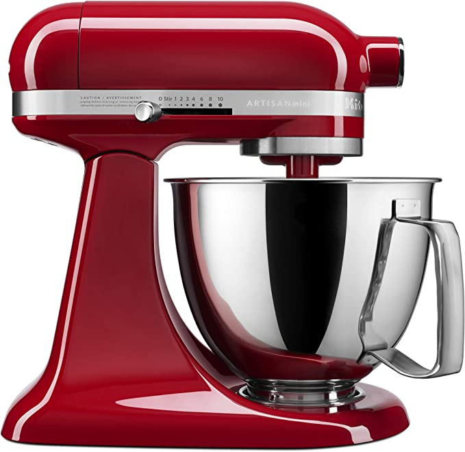 10 Best Stand Mixer Reviews – Which Mixer To Buy