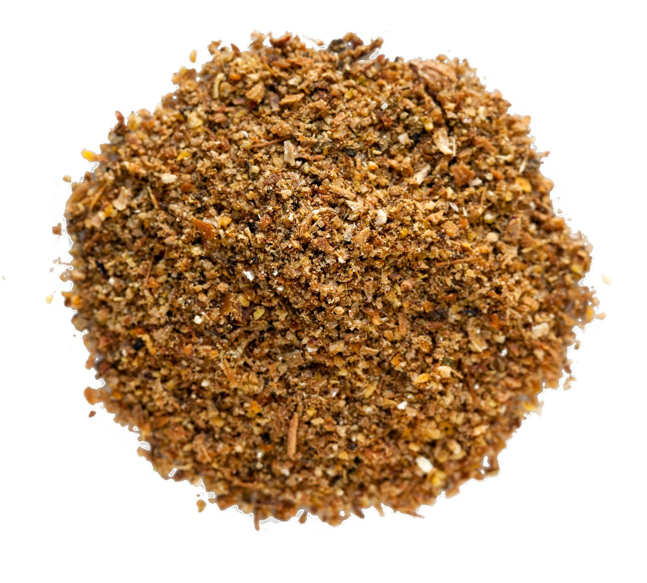 World Spice Merchants - Seattle Salmon Rub, Ground, 8 oz. Bag