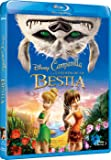 Campanilla Y La Leyenda De La Bestia [Blu-ray]