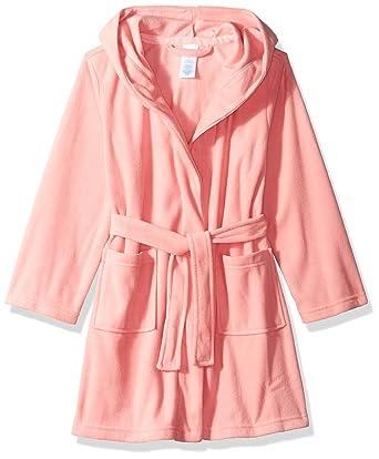 93a808d09f Amazon.com  The Children s Place Kids  Bathrobe  Clothing