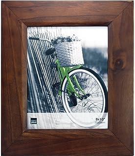 kiera grace broadwood picture frame 8inch by 10inch walnut