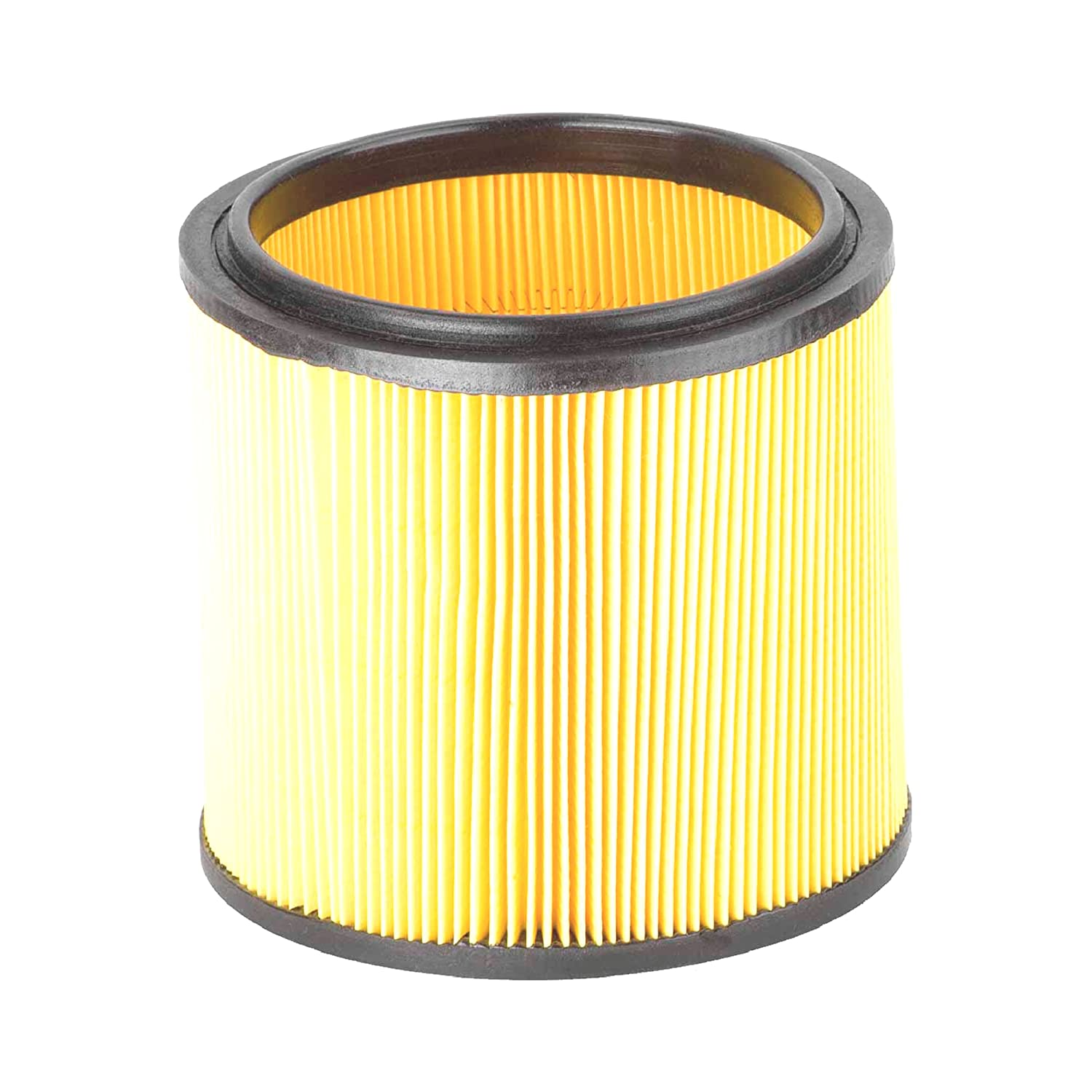 Vacmaster Standard Cartidge Filter & Retainer, VCFS - Replacement ...