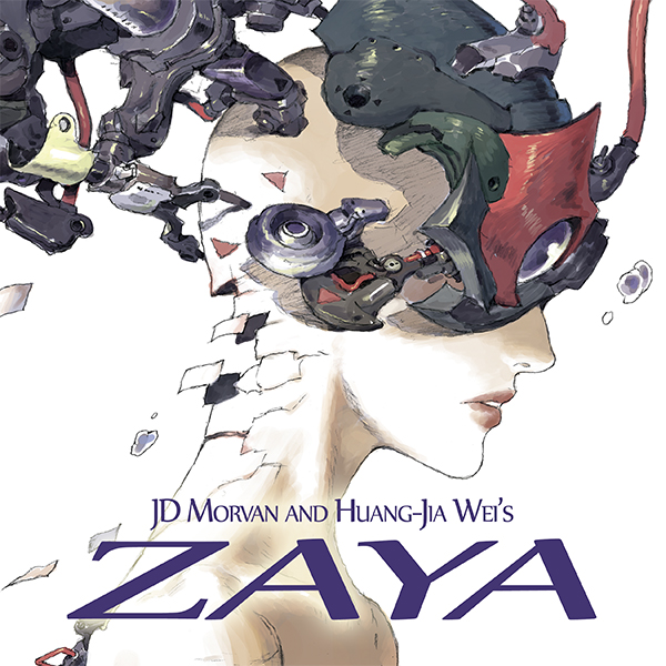 Zaya (Issues) (9 Book Series)