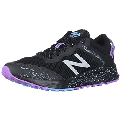 New Balance Women's Arishi V1 Fresh Foam Trail Running Shoe | Trail Running
