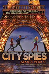 City Spies Kindle Edition