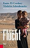 Auf der Flucht: Reportagen von beiden Seiten des Mittelmeers