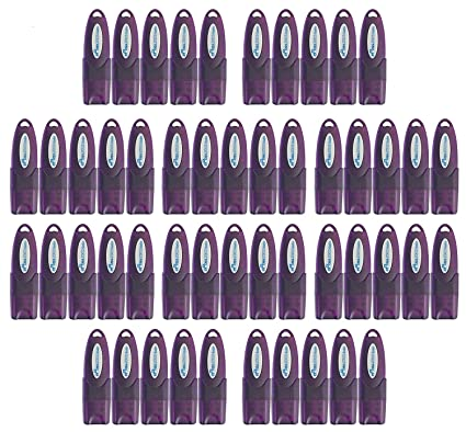 Feitian Auto ePass 2003 FIPS USB Token (Purple) - Set of 5 Pen Drives at amazon