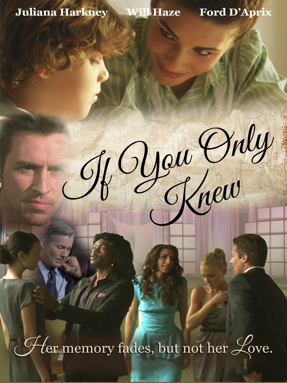 If You Only Knew on Amazon Prime Video UK