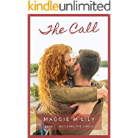 The Call: A Psychic Paranormal Romantic Comedy (Building the Circle Book 1) book cover