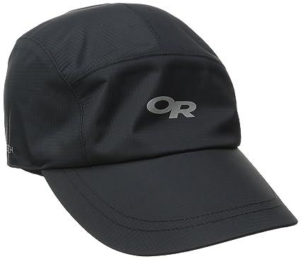 Amazon.com   Outdoor Research Halo Rain Cap   Sports   Outdoors f0e6ec420f7