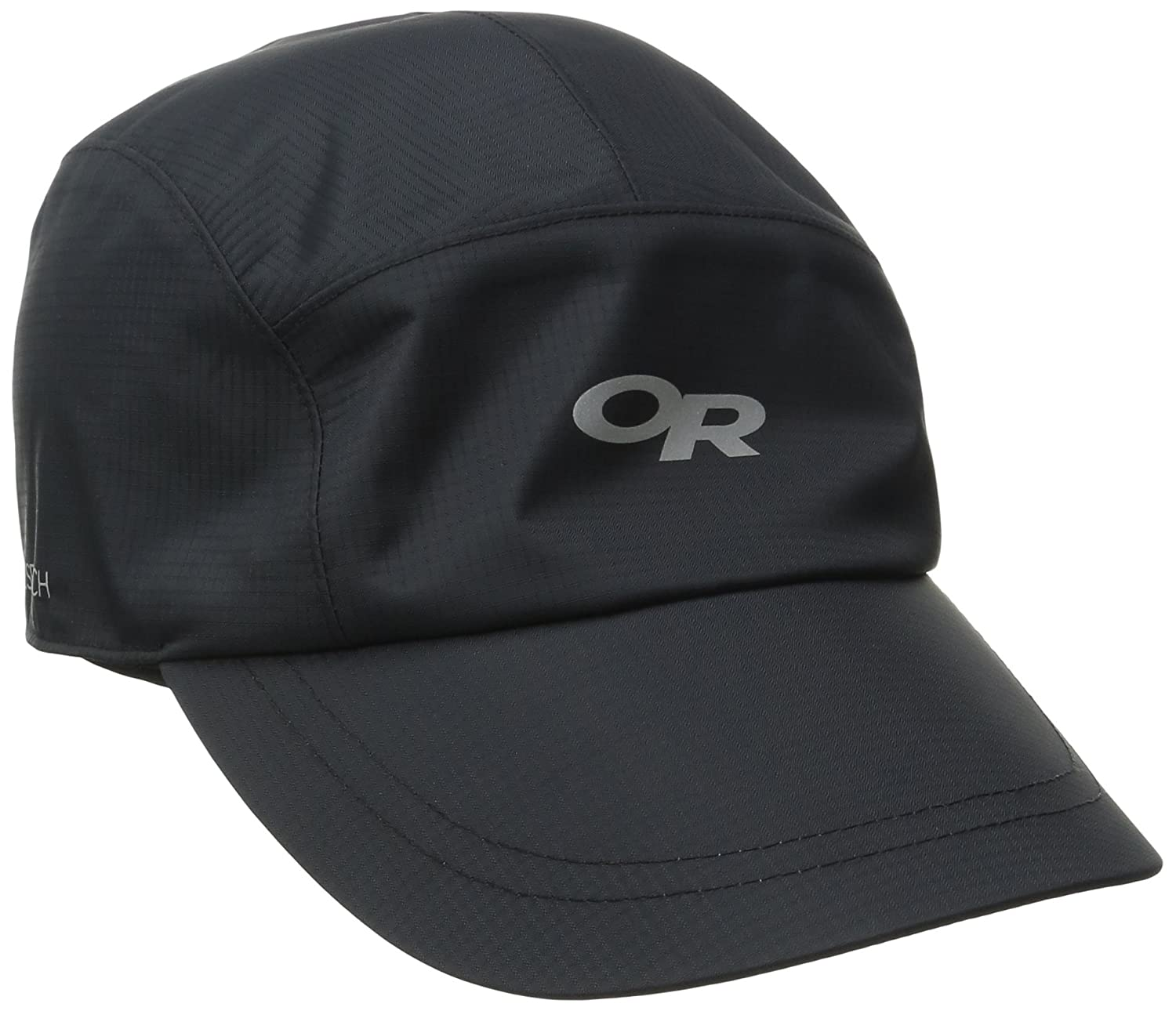 96c996648acd34 Amazon.com: Outdoor Research Halo Rain Cap: Clothing