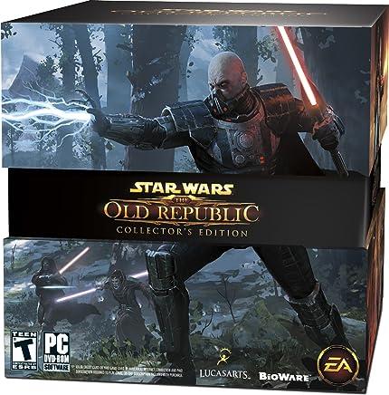 star wars old republic wont download