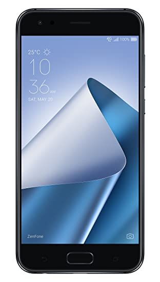 Asus ZenFone 4 ZE554KL Dual SIM Smartphone 1397 Cm 5