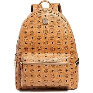 7cc820f9433 MCM Men s Stark Large Side Stud Backpack