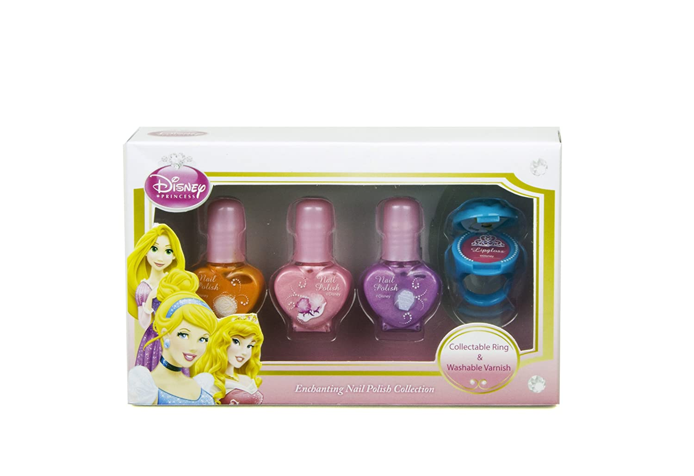Markwins 9441210 - Disney Princess Nagellack: Amazon.de: Beauty