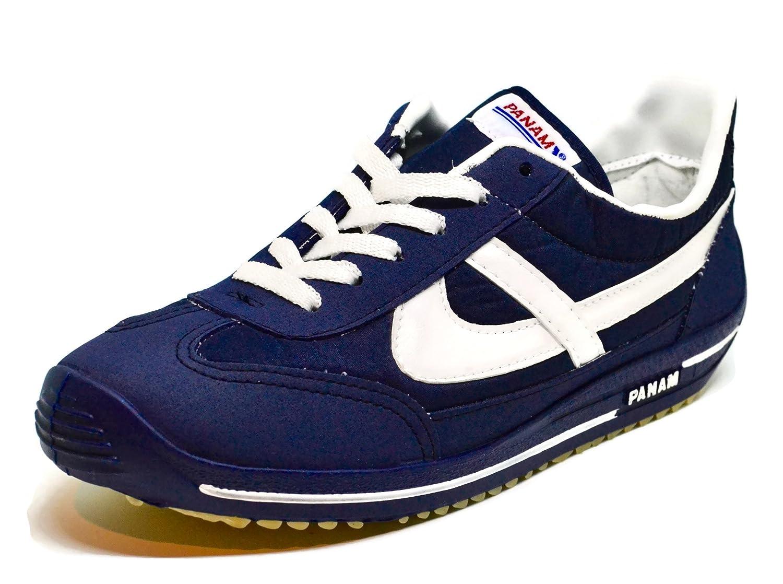 PANAM Classic Tennis Shoe   Handcrafted Zapatillas   Hecho En México Since 1962 B077TXGSLH Men 12 / Women 13.5 Campeon