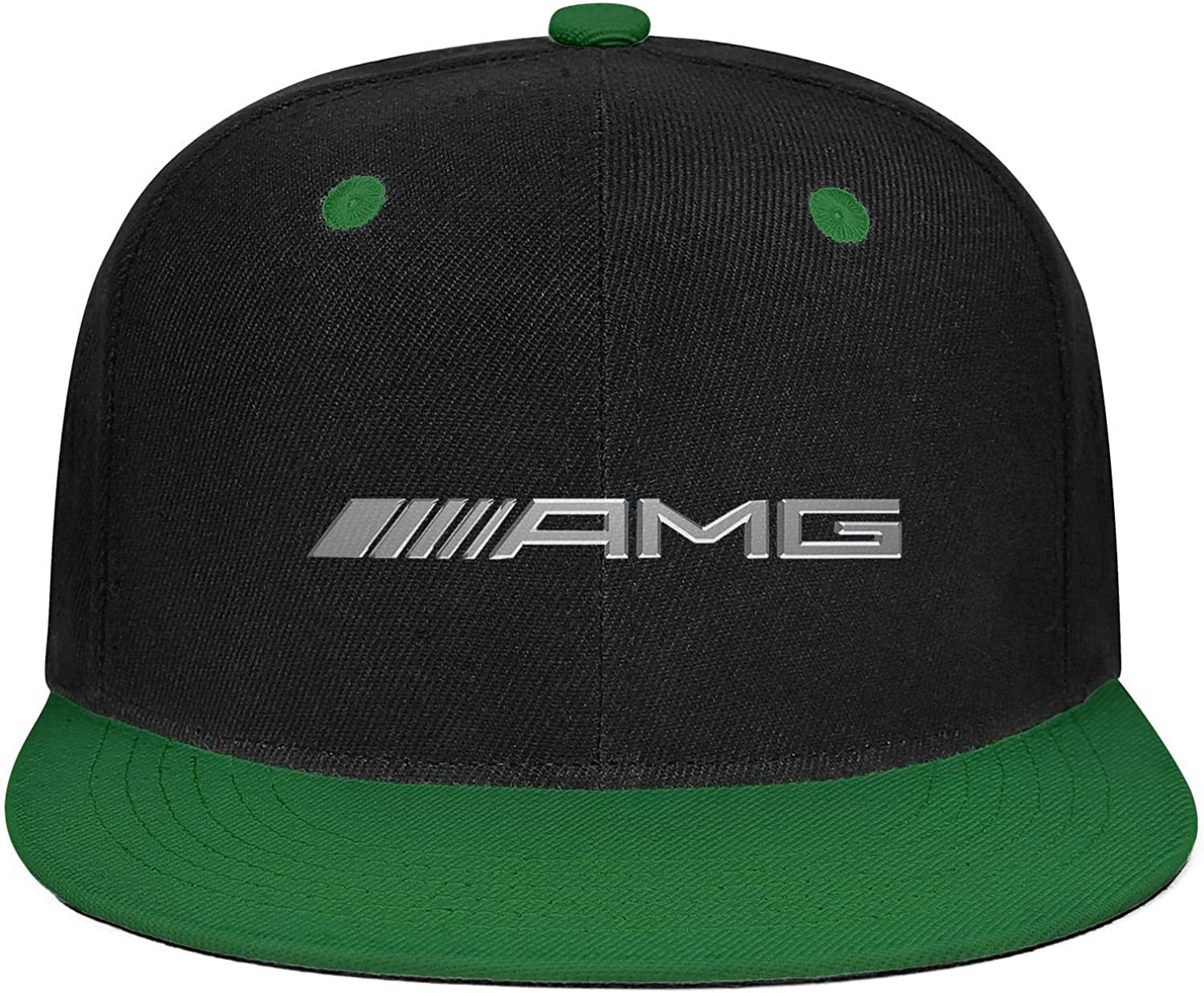 coolgood All Cotton Dad Caps Mercedes-AMG-Logo Snapback Printed Hats