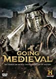 Going Medieval [DVD]