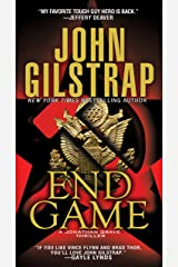 End Game (A Jonathan Grave Thriller Book 6) Kindle Edition