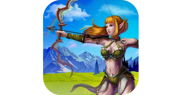 Amazon.com: Royal Archers: Appstore for Android