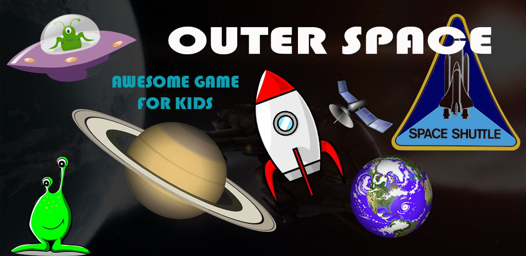 Amazon.com: Outer Space Games For Kids: Appstore For Android