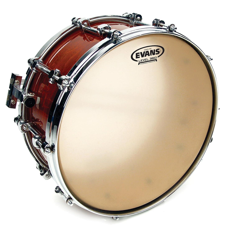 Evans Strata 700 Concert Snare Drum Head, 14 Inch - CS14S Evans Heads