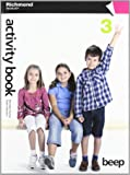 BEEP 3 ACTIVITY  BOOK - 9788466810111